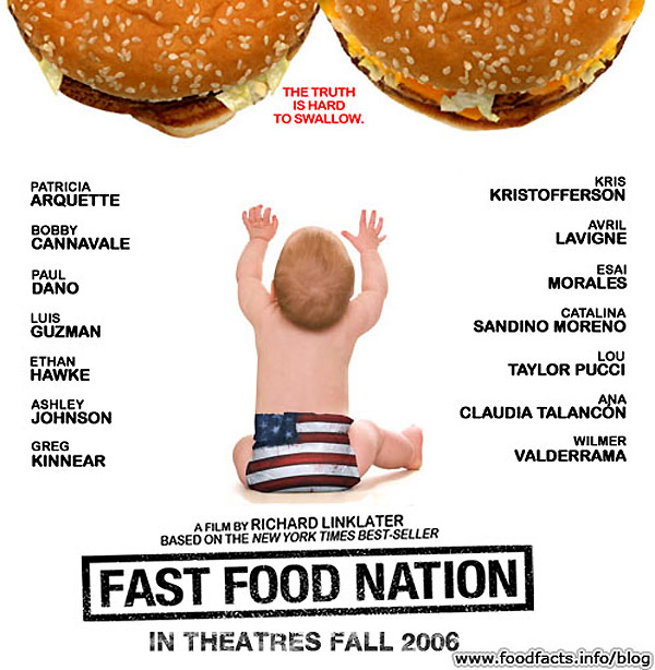 erick schlosser s fast food nation dark The guardian - back to home and fast food nation command and control: the nuclear war video inspired by eric schlosser's new book.