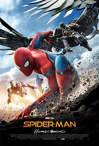 spider man homecoming-1