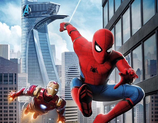 spider man homecoming-2
