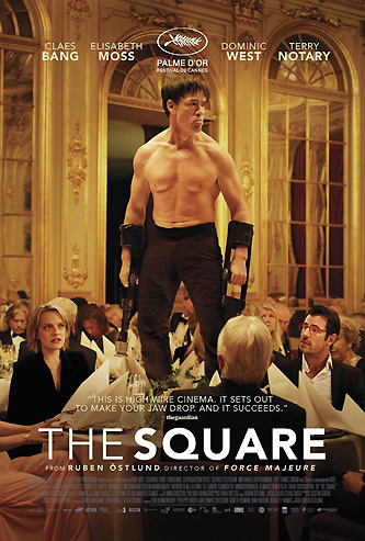 the square-1