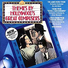Theme by Hollywood's great composers