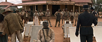 Sweet Country - 1