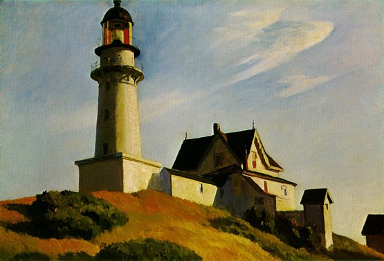 hopper-lighthouse2lights