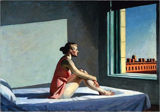 hopper-morning_sun