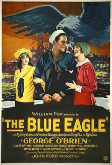 1926. THE BLUE EAGLE (El águila azul).