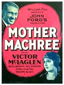 1928. MOTHER MACHREE (¡Madre mía!).
