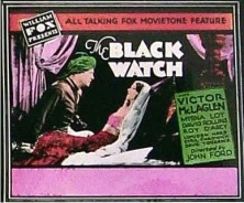 1929. THE BLACK WITCH (Shari, la hechicera).