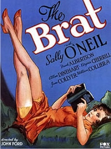 1931. THE BRAT (La huerfanita).