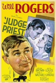 1934. JUDGE PRIEST.