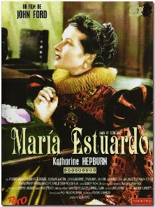 1936. MARY OF SCOTLAND (María Estuardo).
