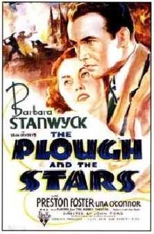 1936. THE PLOUG AND THE STARS.