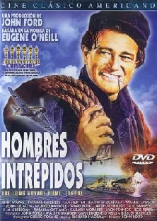1940. THE LONG VOYAGE HOME (Hombres intrépidos).