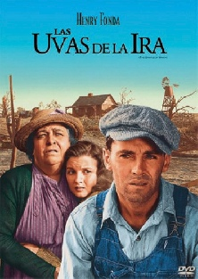 1940. THE GRAPES OF WRATH (Las uvas de la ira).