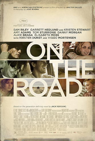 on the road-0