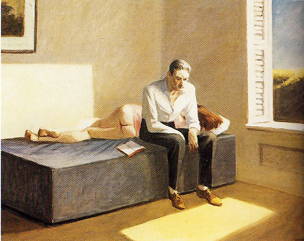 hopper-Excursion into philosophy 59