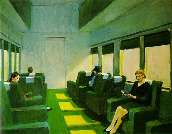 hopper-chair car 65