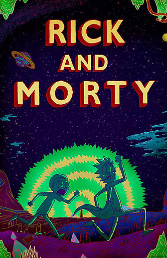 rick and morty-1