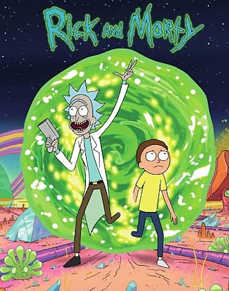 rick and morty-2
