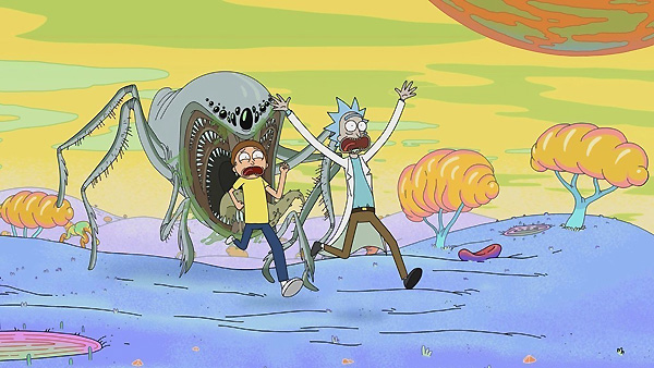 rick and morty-4